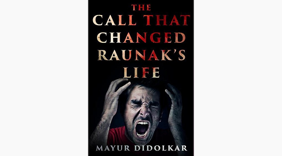 The Call that changed Raunaks life