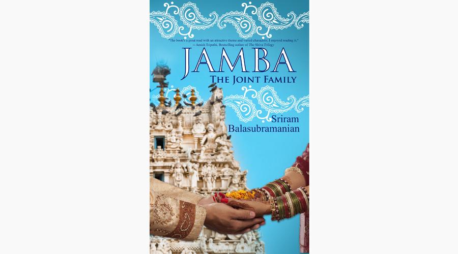 JAMBA - The Joint Family