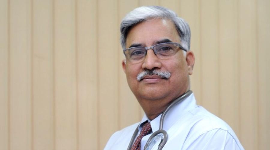 Prof Ramesh Rao