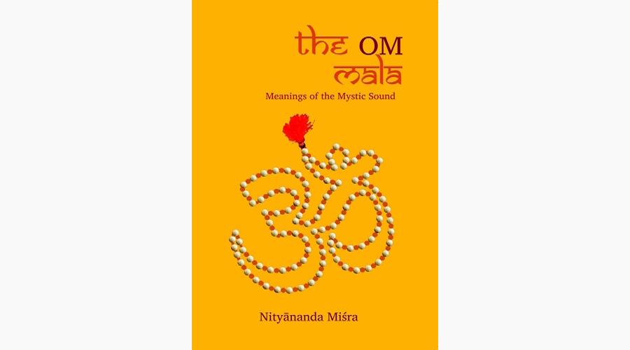 The OM Mala