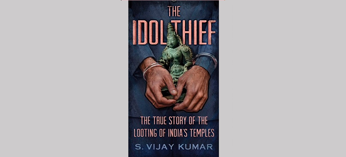 The Idol Thief By Vijaykumar