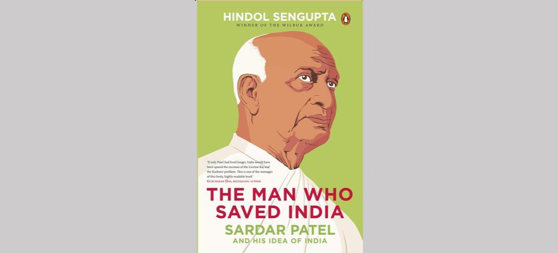 Sardar Patel The Man who saved India