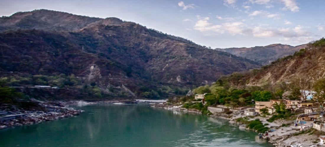 Rishikesh Vedanta Retreat