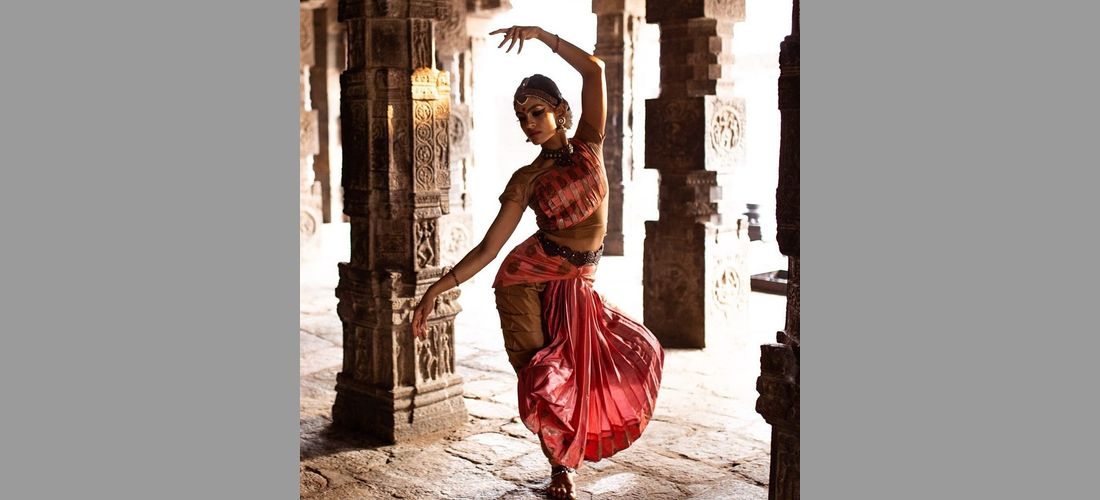 Classical Dancer Rukmini Vijayakumar on Sacred Spaces and Dance