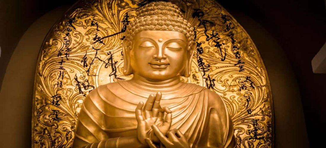 Short Term Research Fellowships On Western Buddhism