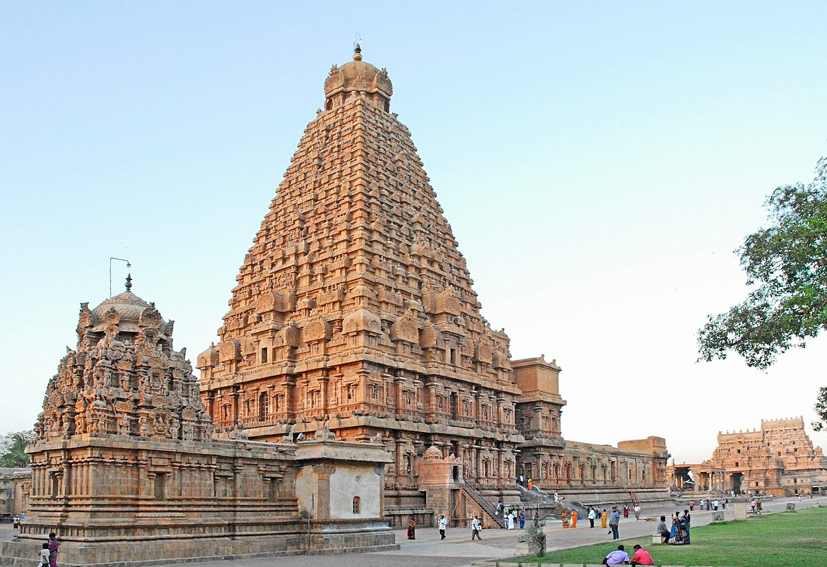Brihadishwara
