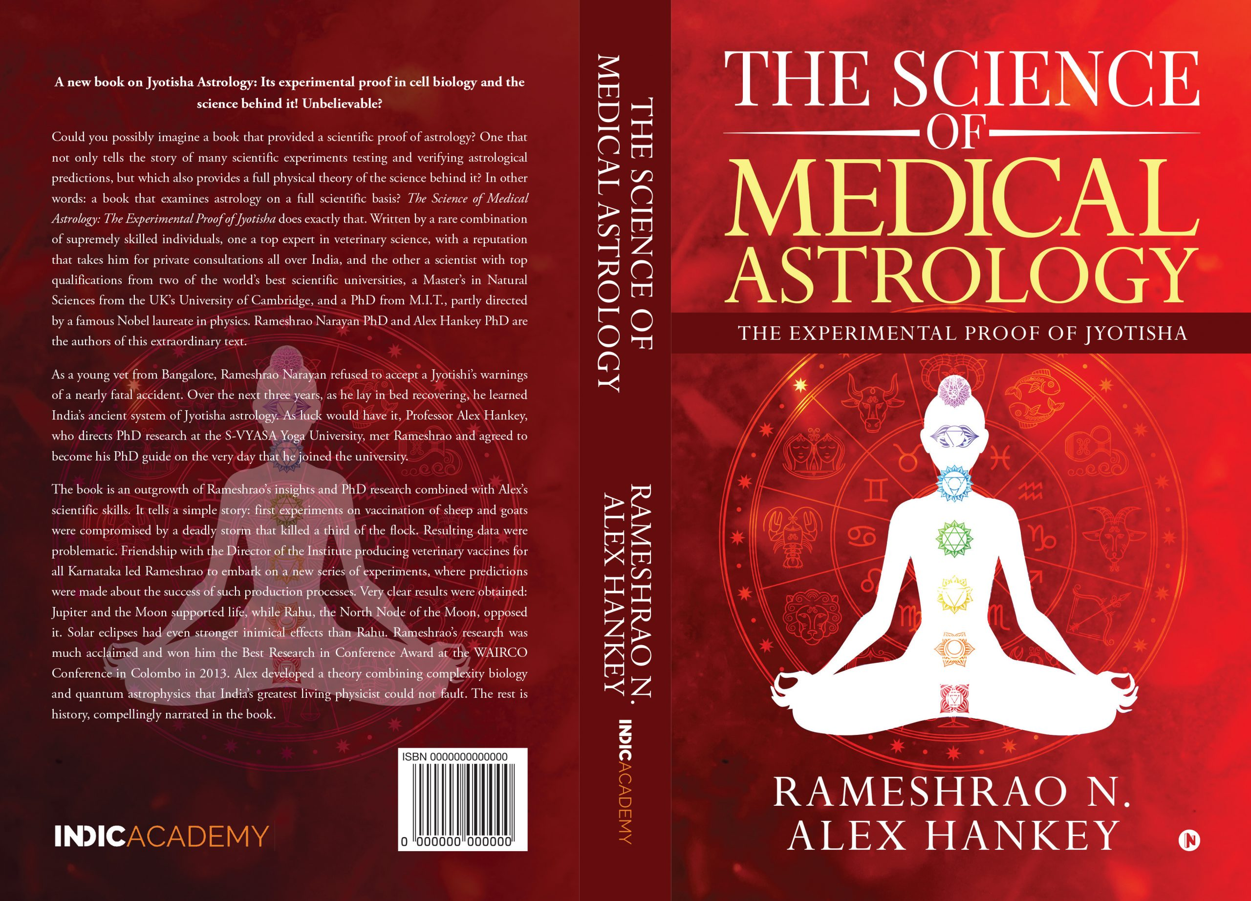 THE SCIENCE of MEDICAL ASTROLOGY