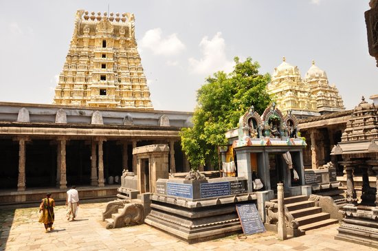 ekambaranatha-temple