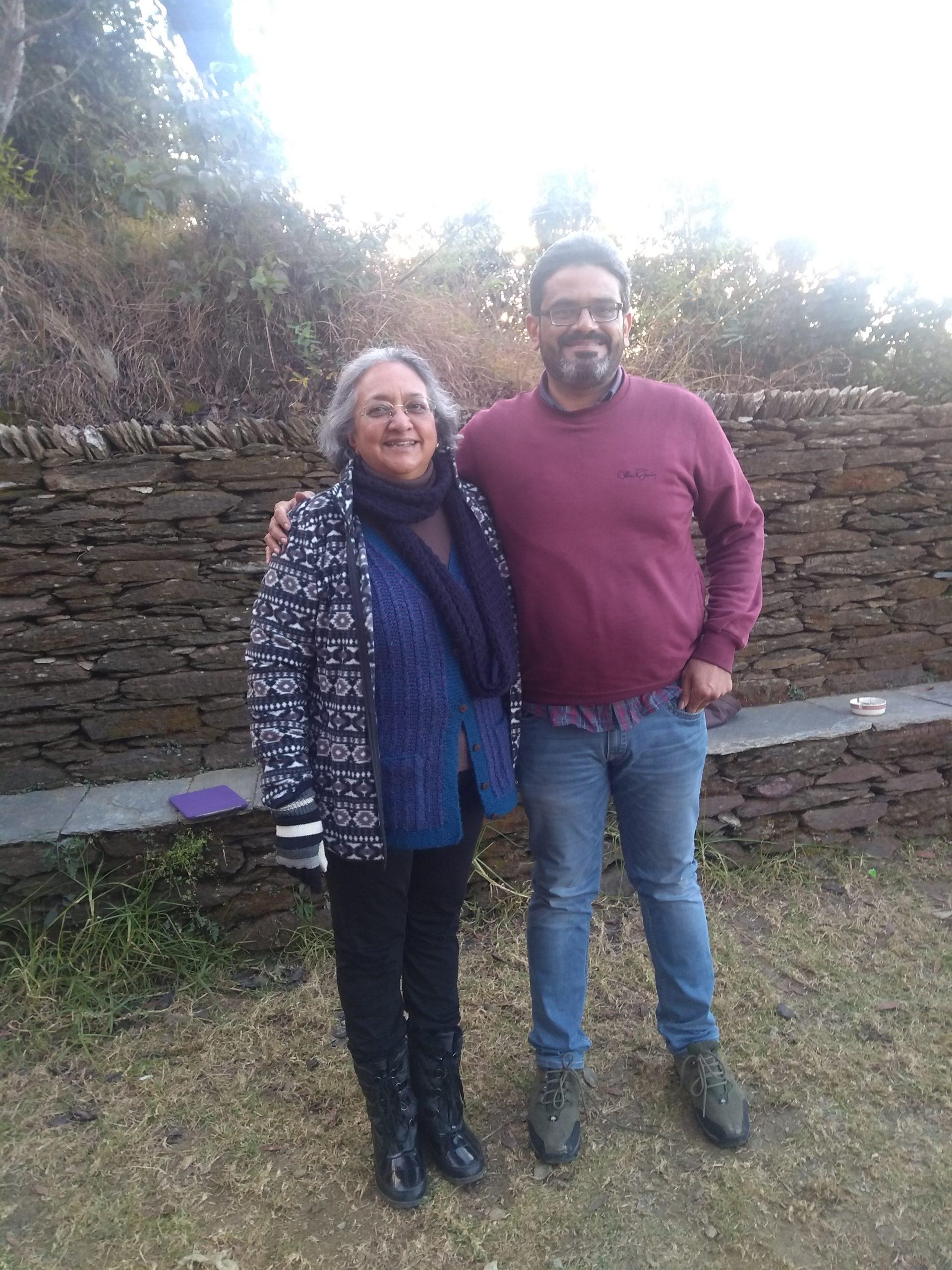 Himalayan Writing Retreat Mayur