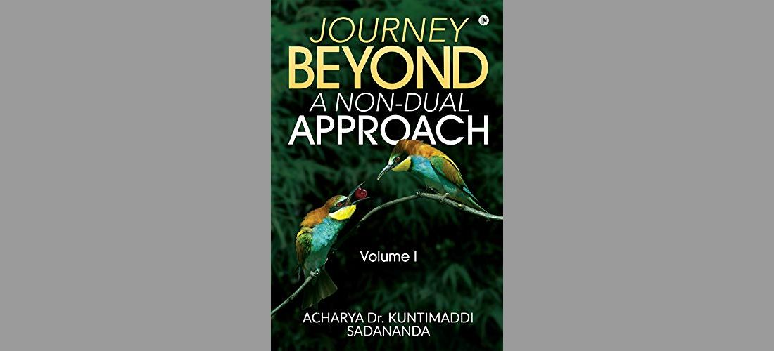Launch of Journey Beyond A Non-Dual Approach