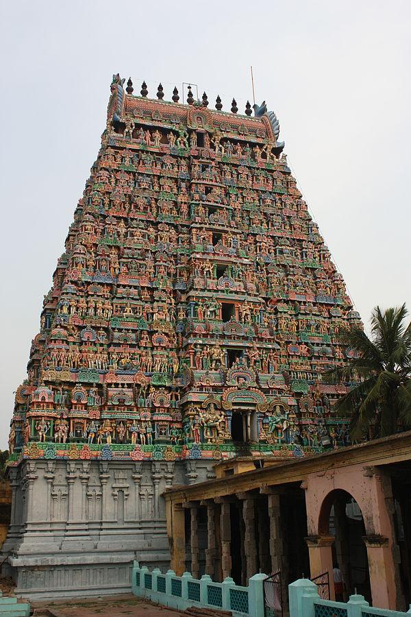 Kumbakonam Kumbeshwara Temple