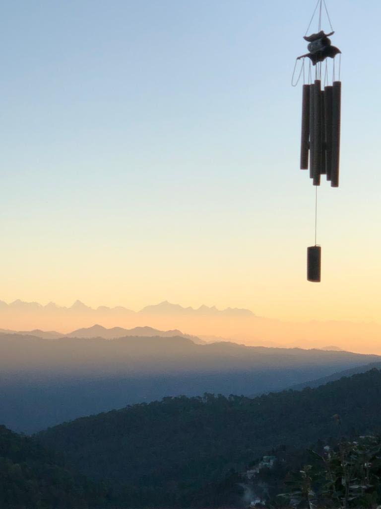 Himalayan Writing Retreat Madhu Sargam