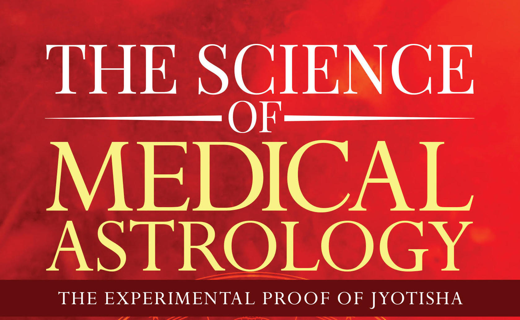 New Book Release: 'The Science of Medical Astrology'