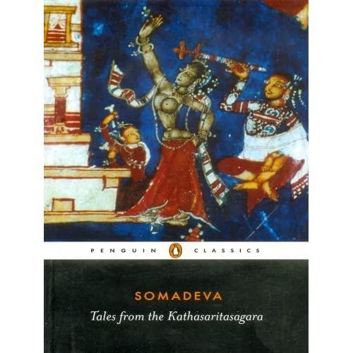 Kathasaritsagara