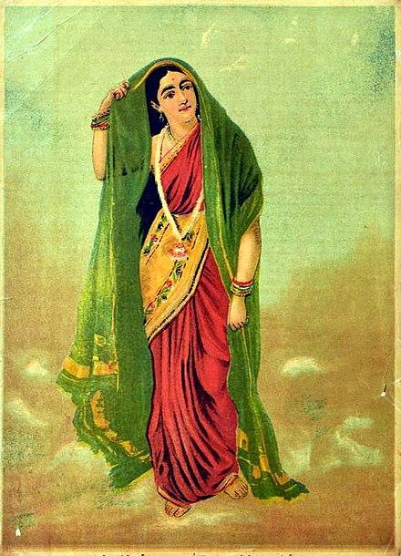 Apsara Rambha