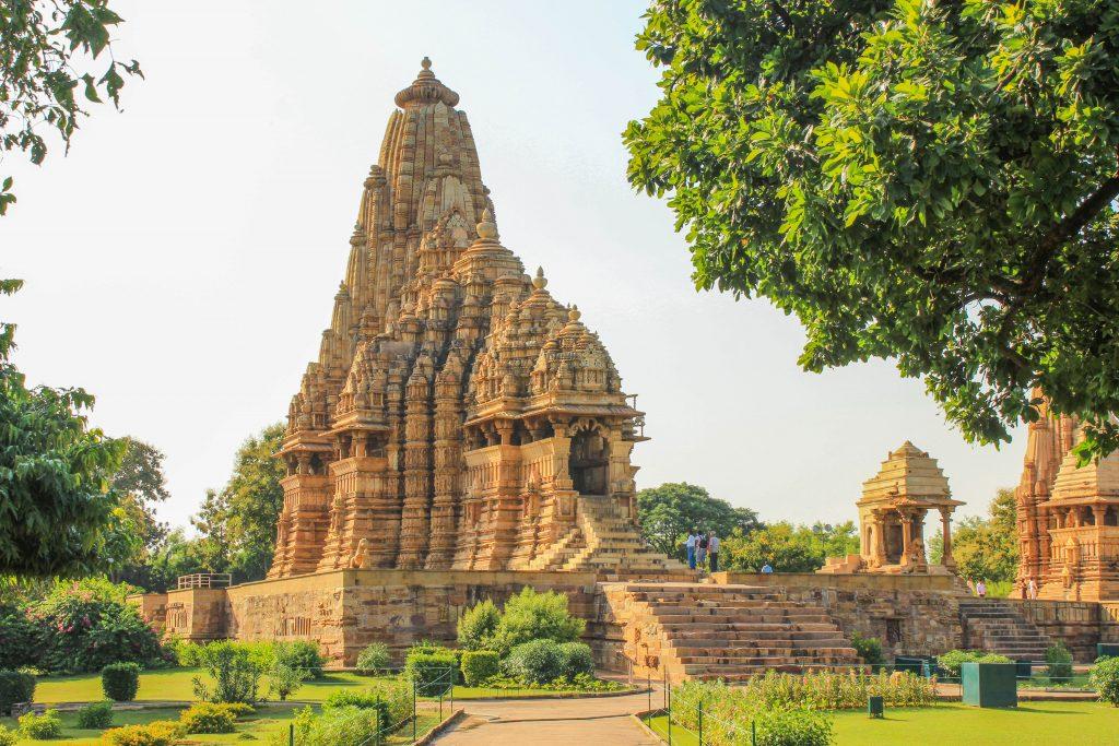 Kandariya Mahadeva