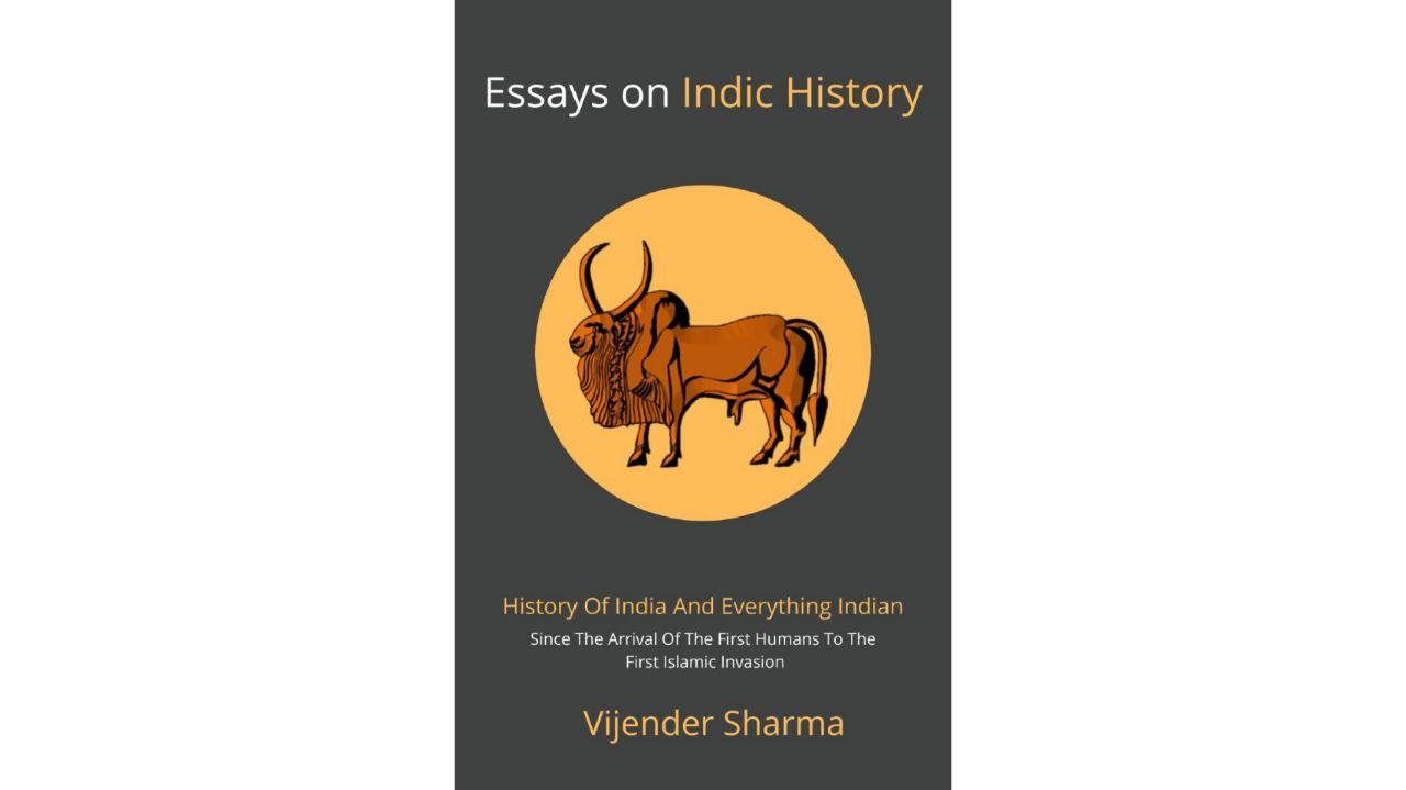 Essays on Indic History