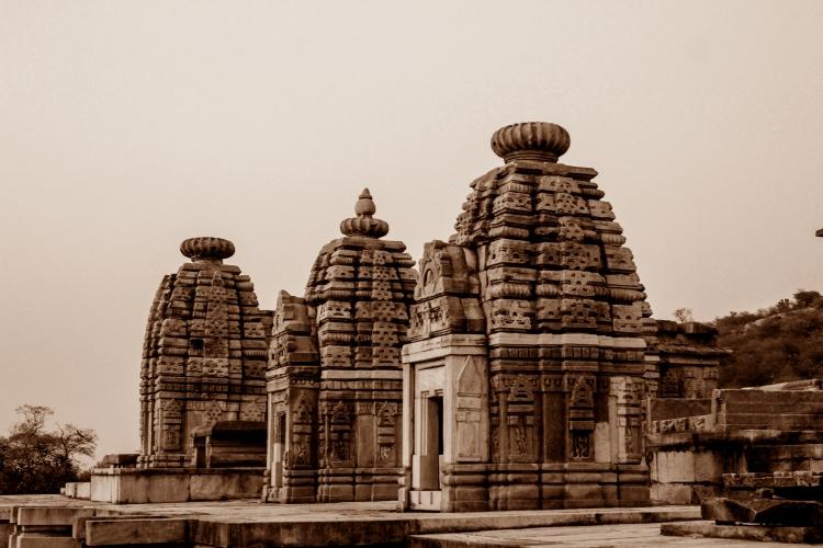 Bateswar Temple