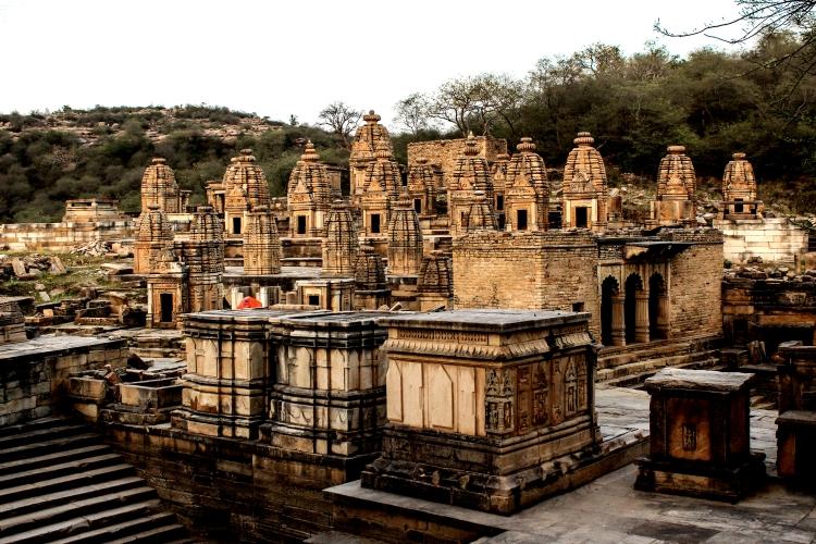 Bateswar Temple Complex