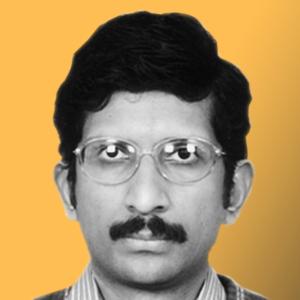 Dr. Ramakrishnan Sitaraman